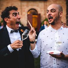 Vestuvių fotografas Simone Miglietta (simonemiglietta). Nuotrauka 21.07.2019