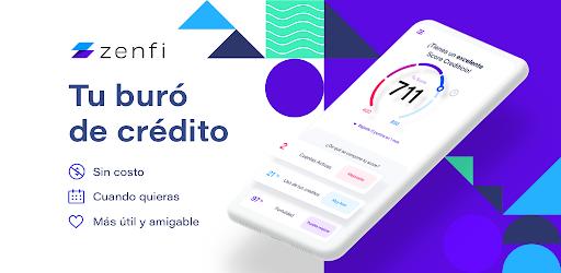 ⇨ Zenfi  Consultar buró de crédito gratis y Score de Crédito  ¿Esreal? Zenfi 202