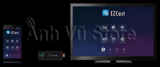 Measy A2W - Thiết bị HDMI không dây 05