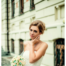 Wedding photographer Olga Pyatkova (PyatkovaOlga). Photo of 12.10.2016