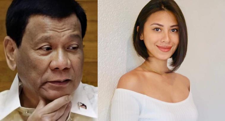 Dionne Monsanto matapang na naglabas ng kaniyang saloobin!, Duterte tinawag niyang 'Monster'