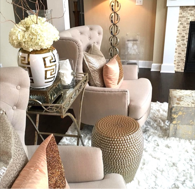 blog interview with the talented inspire me home decor - Home Decorating Blogs