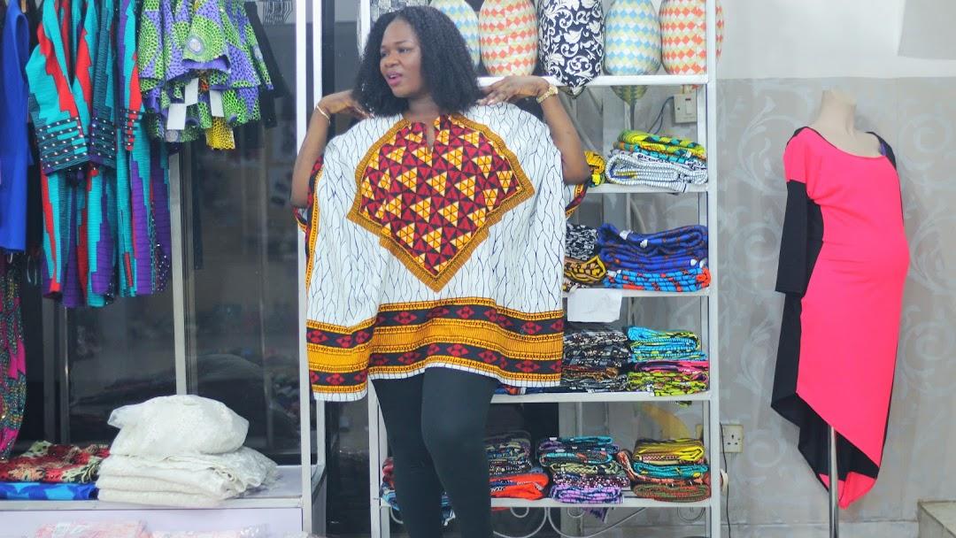 Tolumi Tfp Fashion School Abuja Fashion Design School In Abuja
