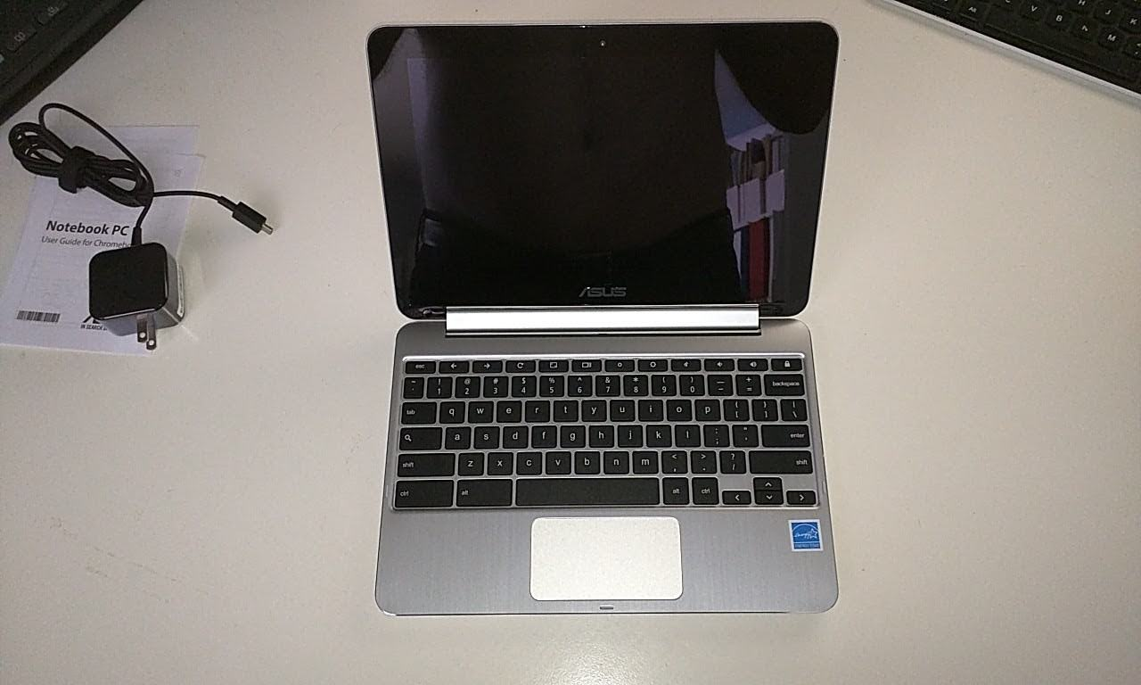 ASUS Flip - Chromebook Help