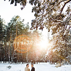 Wedding photographer Anastasiya Bukreeva (Bukreeva). Photo of 05.01.2018