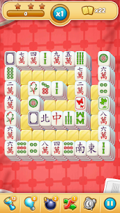Mahjong City Tours MOD (Unlimited Money) 6