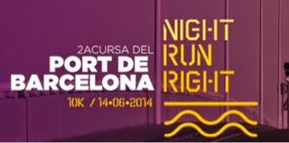 Cursa Port de Barcelona