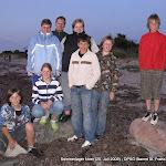 Sommerlager Noer 2009: Tag 9