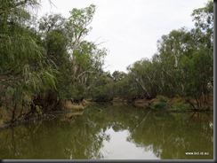 180316 076 Lake Woorabinda & Lachlan River
