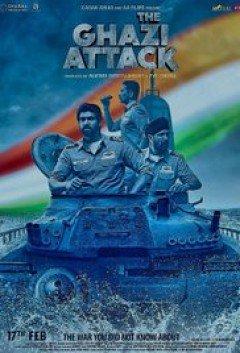 Trận Chiến Dưới Đại Dương - The Ghazi Attack (2017)