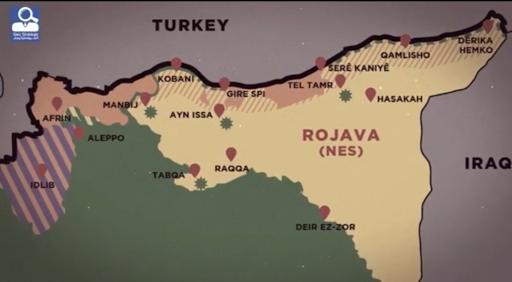 المخططات التركية مع النظام السوري والإيرانيين برعاية روسية للإطاحة بالادارة الذاتية