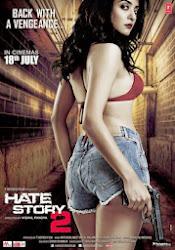 Hate Story 2 -  Người Tình Nguy Hiểm 2
