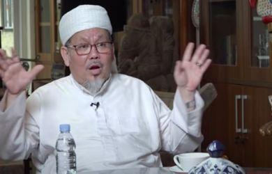 Tengku Zul: Semua yang Terlibat Kasus Ustadz Maaher Akan Disidang di Pengadilan Allah