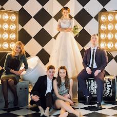 Wedding photographer Vitaliy Grynchak (Grinchak). Photo of 12.03.2017