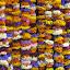 Wieńce z kwiatów