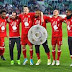 Bayern Munich Clinch Fifth Straight Bundesliga Crown With Win at Wolfsburg