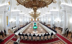 State-Council-Meeting-Russia-Environmental-Development