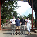 ulaz u Kilimanjaro NP