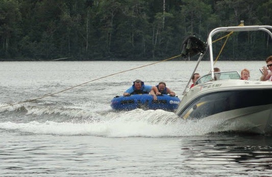 Boating This Summer? How to Choose a Boat and Tips for Renting #MC #DiscoverBoating