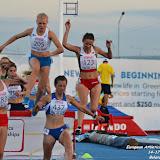 Tbilisi 2016. European Athletics Youth Championships, 14.07.2016 (фото Александры Крупской)