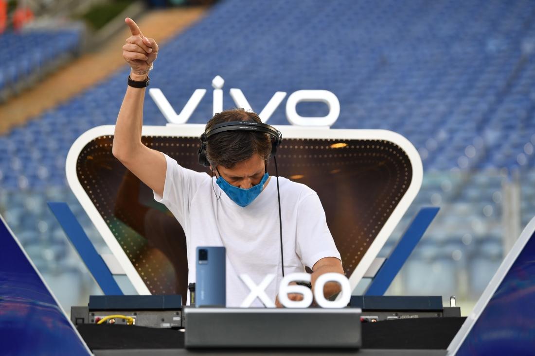 vivo เนรมิตโมเม้นท์สุดประทับใจจากแฟนบอลยูโร 2020 สู่มิติใหม่