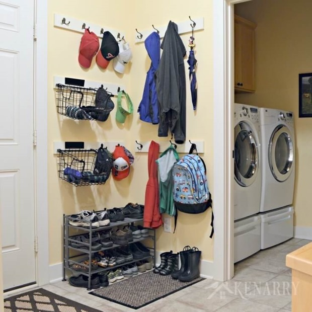 DIY-coat-rack-mudroom-hooks-back-hallway12