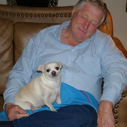 Mom & Dad Come Visit - 2008