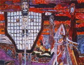 Тор и Христос (2001)