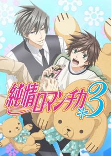 Junjou Romantica 3 - Junjou Romantica Third Season   Junjou Romantica Season 3