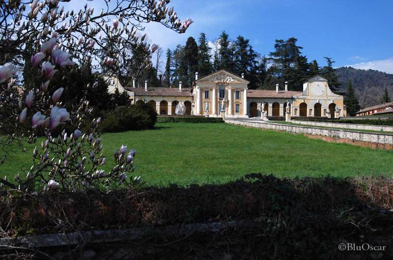 Villa Maser 01