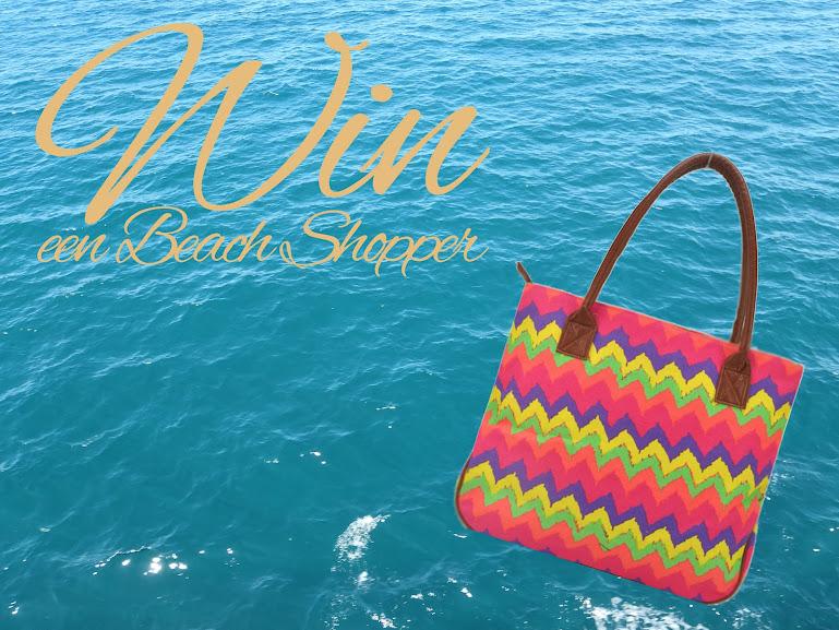 Beach Shopper