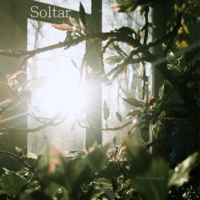 """Ouça """"Soltar"""", primeiro lançamento musical de Fabrício Henrique em 2021"""