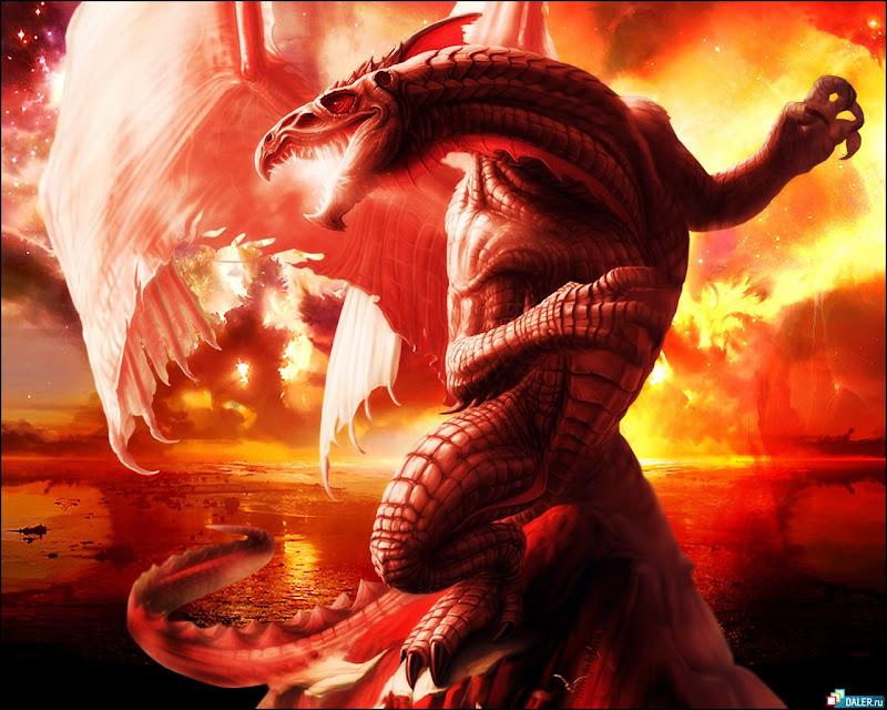Mine Of Pretty Partner, Dragons 3