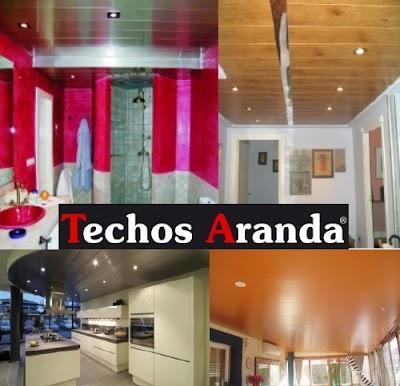 Empresas y servicios relacionados con Falsos techos en Villaviciosa De Odon