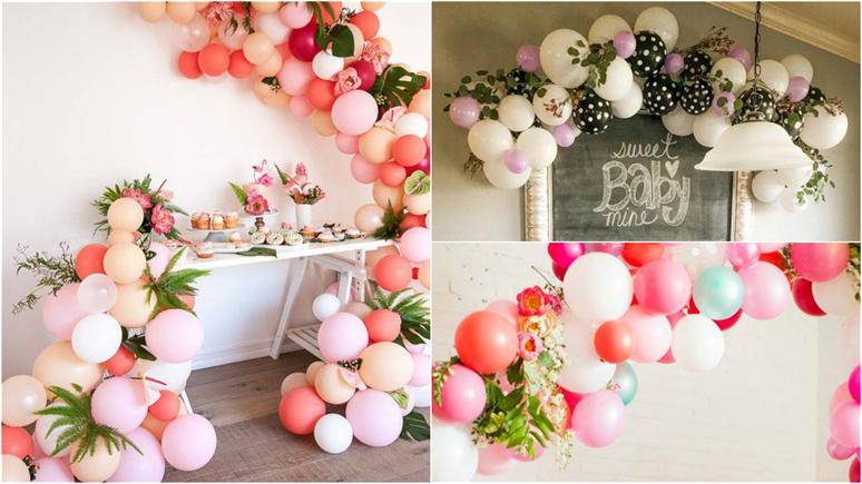 decoração de festa sem gastar muito