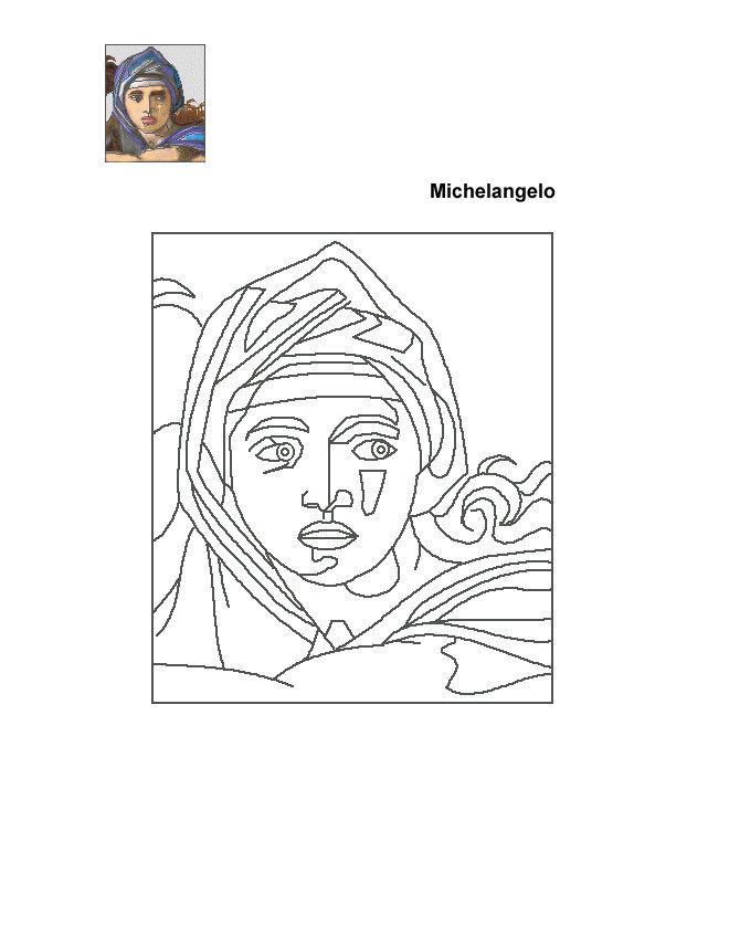 Increíble Dibujando Cuadros Niños Galería - Dibujos Para Colorear En ...