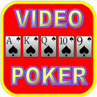 Video Poker Grátis icon
