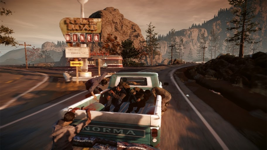 Class3 devient State of Decay
