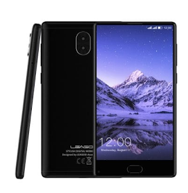 LEAGOO KIICAA Mix spec