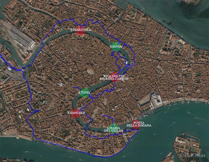 Gondole Traghetto 12 09 2015 N 0