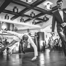 Wedding photographer Sergey Mishin (Syabrin). Photo of 15.02.2015