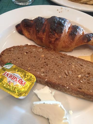 アナンタラバンコク・リバーサイド 朝食