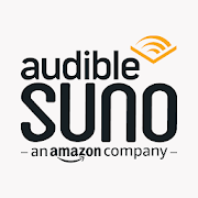 App Icon for Audible Suno App in Czech Republic Google Play Store