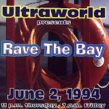 Ultraworld Flyers