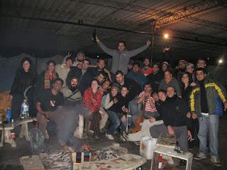 2011 - Teodelina - Santa Fe
