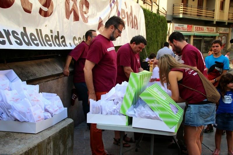 Festa infantil i taller balls tradicionals a Sant Llorenç  20-09-14 - IMG_4215.jpg