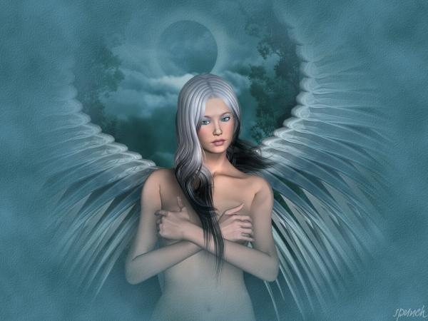 Angel In Moonlight, Angels 3