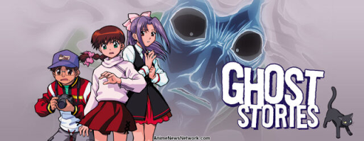 Ghost at School Hindi Dub All Episodes