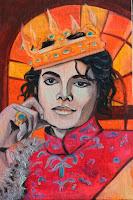Michael Jackson King