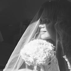 Wedding photographer Svetlana Gayda (gaida83). Photo of 13.07.2017